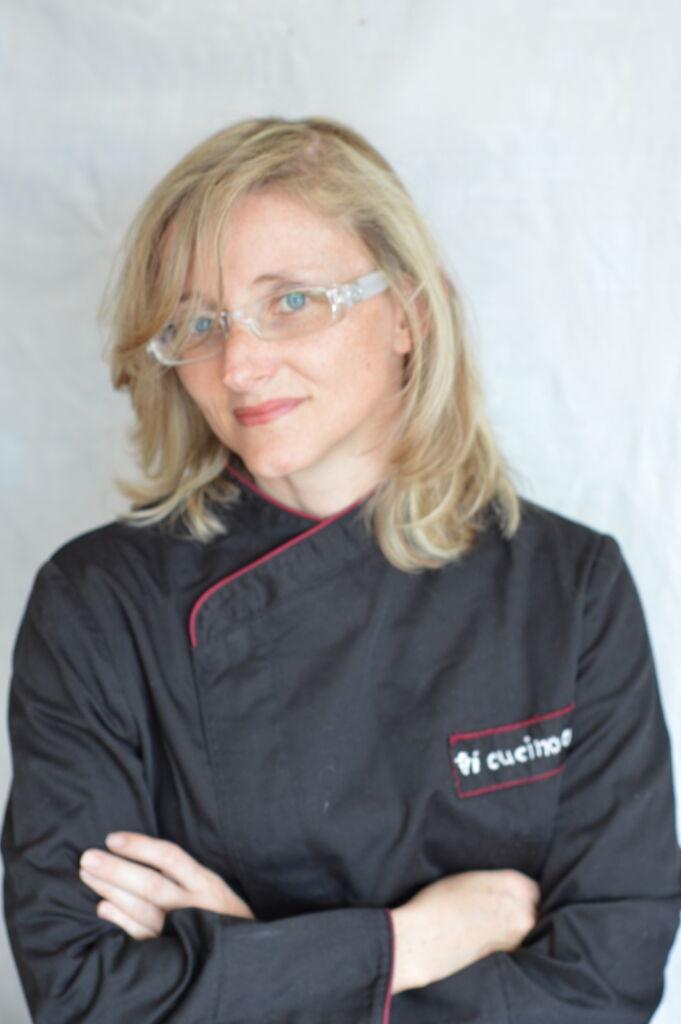 Lucia Arlandini - ticucinocosi.com