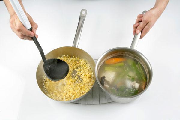 caldo-risotto