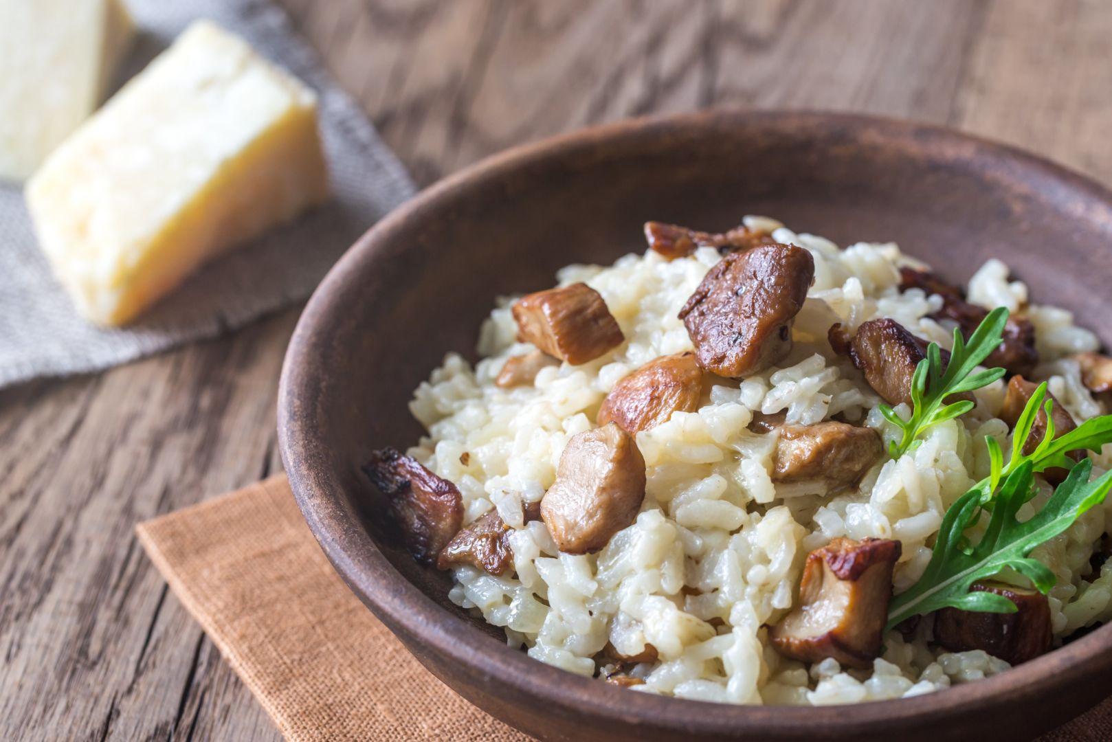 risotto-de-boletus-con-parmesano-y-arroz-arborio