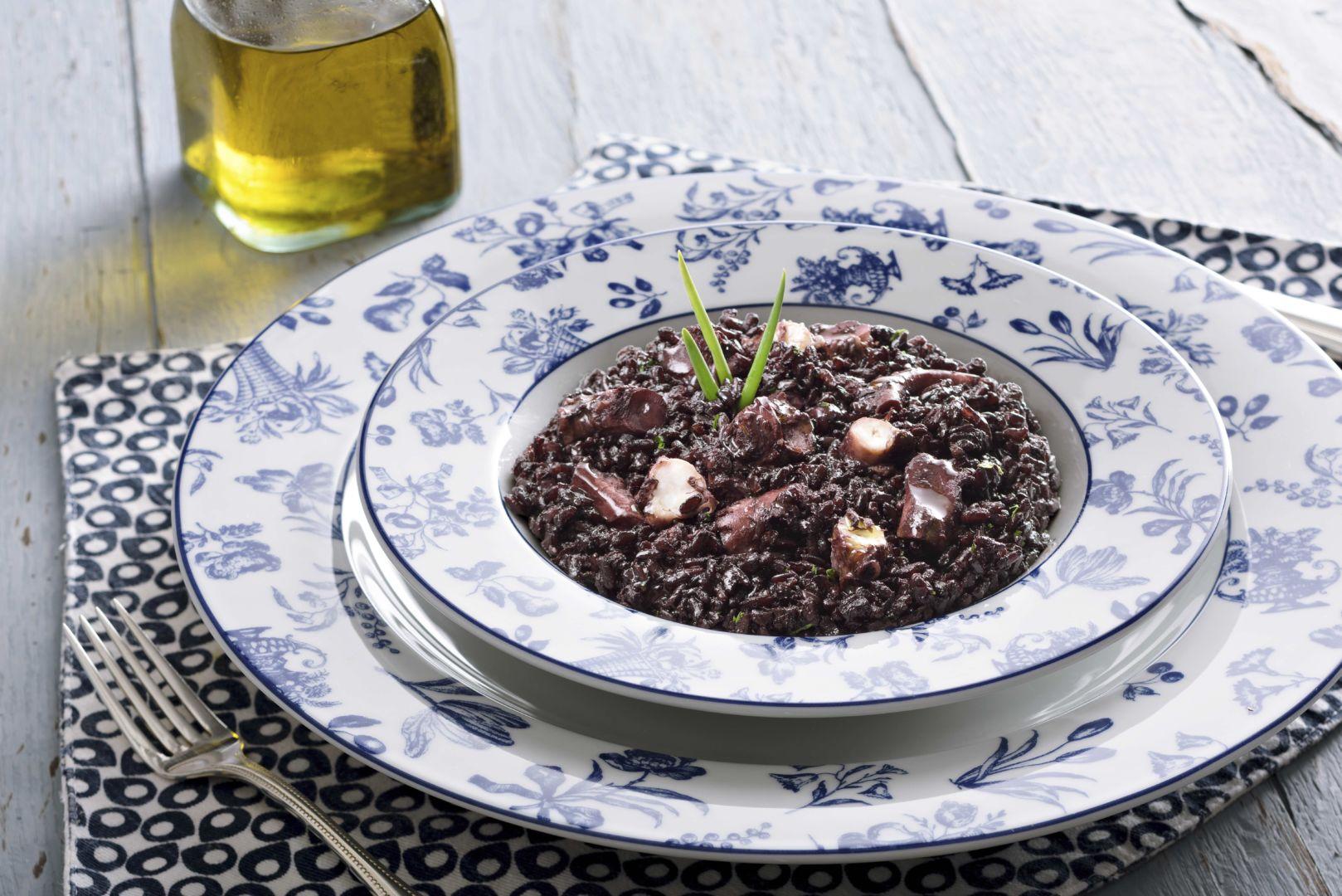 Risotto-negro-con-pulpo-y-arroz-arborio